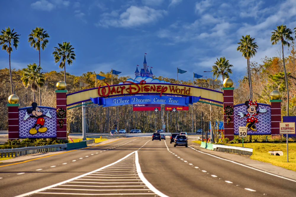 Top American Amusement Parks for All Ages
