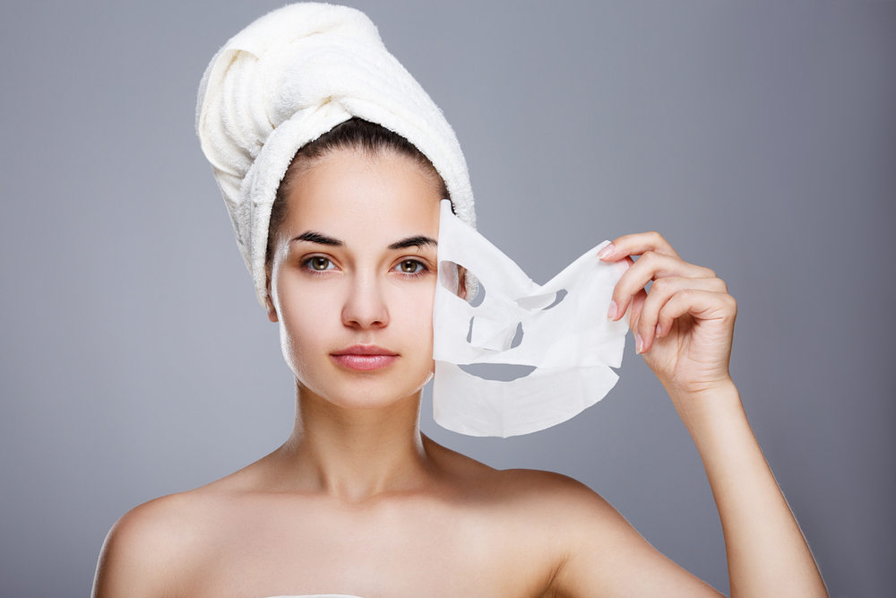 Top Hydrating Travel Facemasks